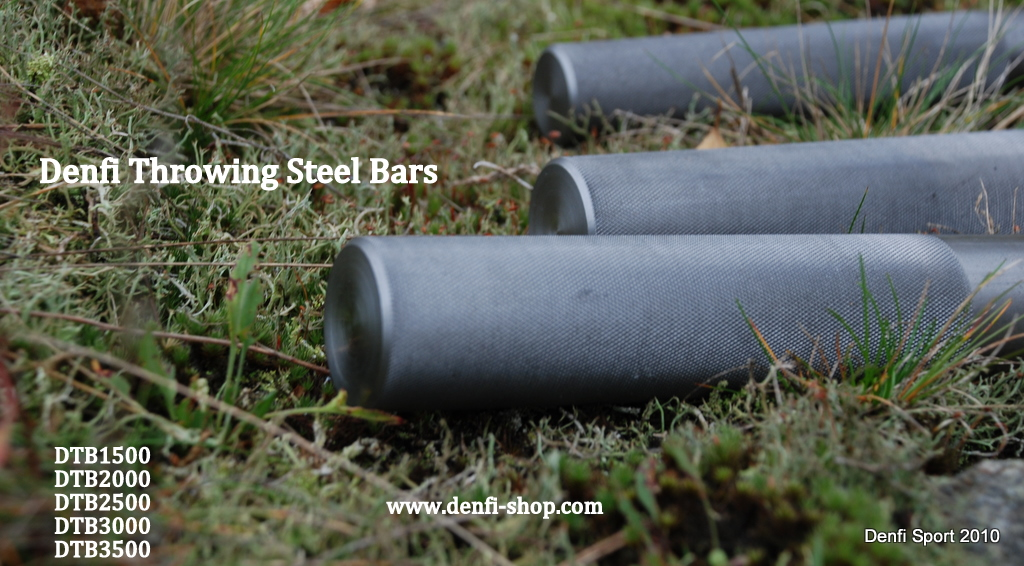 Denfi Throwing Bar